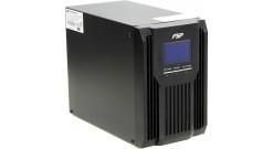 ИБП FSP KnightPRO+ TW 1K (1000VA/900W, RS-232, USB, LCD, 3*IEC) ..