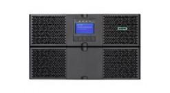 ИБП HPE UPS R8000 G2, 230V, 8000VA/7200W, Rack 6U, 6xC19/2xIEC 32A output, Termi..