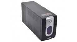 ИБП PowerCom IMD-1025AP Imperial 1025VA/615W Display,USB,AVR,RJ11,RJ45..