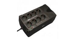 ИБП Tripp Lite (AVRX750UD) 750VA ultra-compact 230V line-interactive UPS with CE..