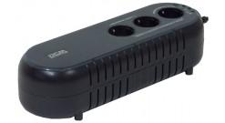 ИБП PowerCom WOW UPS 700VA USB UPSMON Plus tel/modem..