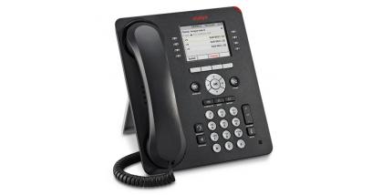 Системный цифровой телефон AVAYA IP PHONE 9611G