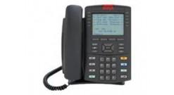 Телефон IP Avaya 1230 Charcoal with Icon Keys with Power Supply