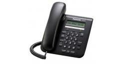 Телефон IP Panasonic KX-NT511PRUB..