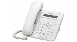 Телефон IP Panasonic KX-NT511PRUW..