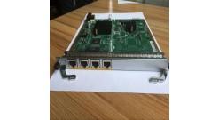 Интерфейсная карта Huawei AR01WDFE4A 4-Port Fractional E1 WAN..