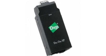 Интерфейсный модуль Digi PortServer TS 2 port RS-232 RJ-45 Serial to Ethernet De