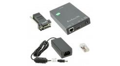Интерфейсный модуль Digi PortServer TS 4 port RS-232 RJ-45 Serial to Ethernet De