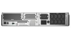 ИБП APC Smart-UPS SMT2200RMI2UNC, 2200ВA
