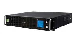 Источник бесперебойного питания CyberPower PR 3000 LCD 2Unit (line-interactive) 3000VA/2250W