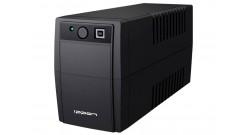 Источник бесперебойного питания IPPON Back Basic 850 Euro, 850ВA [403408]..