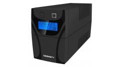 Источник бесперебойного питания IPPON Back Power Pro LCD 400, 400ВA [353897]..