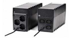 ИБП Powercom RPT-600AP USB..