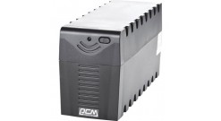 ИБП Powercom RPT-800AP 480W черный 3*IEC320..