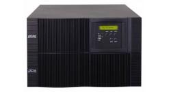 ИБП Powercom Vanguard VRT-6000 5400W черный бат. блок выписывается отдельно..