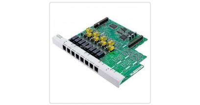 Плата расширения Panasonic KX-TE82474X плата 8 внутренних аналоговых линий