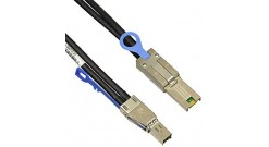 Кабель Dell Cable SAS 6Gb 2m Mini to HD-Mini Connector External Cable Kit