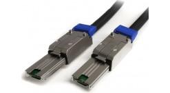 Кабель Infortrend SAS External Cable, mini-SAS 4X (SFF-8088) to mini-SAS 4X (SFF..