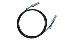 Кабель Intel XDACBL1M Intel Ethernet SFP+ Twinaxial Cable, 1 meter..