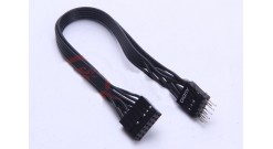 Кабель RS-232 (7.8 inch) 15 to 9 PIN CABLE CONVERTER