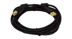 Кабель USB2.0 соединительный USB A-B Konoos