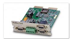 Карта Eaton (103005425-5591) X-Slot ModBus Adapter..