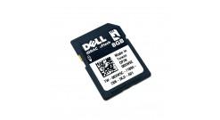 Карта памяти для системы управления Dell iDRAC Enterprise 8GB SD Card VFlash (13..