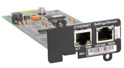 Карта сетевого УПРАВЛЕНИЯ IBM LCD UPS Network Management Card (NMC) Ethernet 10/..