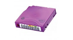 Картридж HP LTO-6 Ultrium 6.25TB RW Data Tape..
