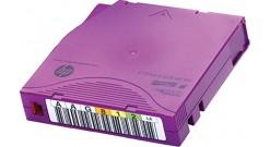 Картридж HP LTO-6 Ultrium Non Custom Label 20 Pack..