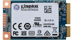 Kingston 120G SSDNOW UV500 mSATA EAN: 740617274028..