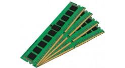 Модуль памяти Kingston 16GB 2133MHz DDR4 ECC Reg CL15 DIMM (Kit of 4) 1Rx8 Intel..