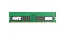 Модуль памяти Kingston 16GB 2400MHz DDR4 ECC CL17 DIMM 2Rx8 Micron A..