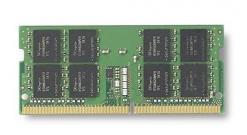 Kingston 16GB 2400MHz DDR4 ECC CL17 SODIMM 2Rx8 Micron A, EAN: '740617257595..
