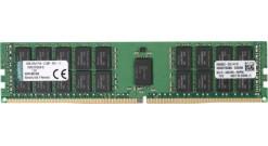 Модуль памяти Kingston 16GB 2400MHz DDR4 ECC Reg CL17 DIMM 1Rx4 VLP Micron A..