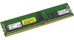 Модуль памяти Kingston 16GB 2400MHz DDR4 ECC Reg CL17 DIMM 2Rx8..