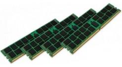 Модуль памяти Kingston 16GB 2400MHz DDR4 ECC Reg CL17 DIMM (Kit of 4) 1Rx8 Intel..