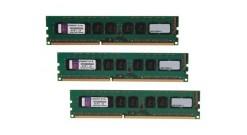 Kingston 24GB 1333MHz DDR3 ECC CL9 DIMM (Kit of 3), EAN: '740617202496..