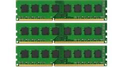 Kingston 24GB 1600MHz DDR3 ECC CL11 DIMM (Kit of 3), EAN: '740617210842..