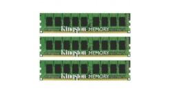 Kingston 24GB 1600MHz DDR3 ECC CL11 DIMM (Kit of 3) Intel, EAN: '740617210859..