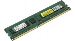 Kingston 4GB 1333MHz DDR3 Non-ECC CL9 DIMM 1Rx8 Ht 30mm Bulk 50-unit increments, EAN: '740617216943