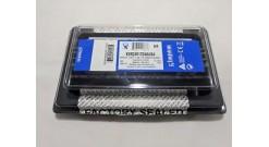 Модуль памяти Kingston 64GB 1600MHz DDR3L ECC Reg CL11 DIMM (Kit of 4) 2Rx4 1.35V Intel