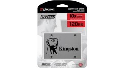 """Kingston 960GB SSDNOW UV500 SATA3 2.5"""""""" EAN: 740617273786"""