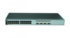 Коммутатор 16-10GE S1720X-16XWR-E HUAWEI Type L2|16xSFP+|IEEE 802.1x|Пропускная ..