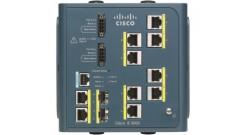 Коммутатор Cisco IE-3000-8TC IE 3000 Switch, 8 10/100 + 2 T/SFP..
