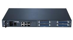 Коммутатор D-Link (DAS-3626/A1A ) 24-порта VDSL2 DSLAM with 2 combo-ports 10/100..