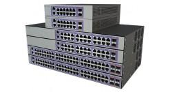 Коммутатор Extreme 220-24p-10GE2 220-Series 24 port 10/100/1000BASE-T PoE+, 2 10..