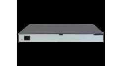 Коммутатор HP 1420-24G-2S JH018A неуправляемый 19U 24x10/100/1000BASE-T..