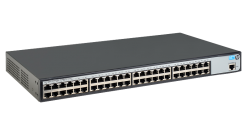 Коммутатор HP 1620-48G JG914A управляемый 48x10/100/1000BASE-T..