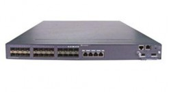 Коммутатор Huawei S5328C-EI-24S, 24x100/1000X, 4x10/100/1000T Combo, 2 PSU slots..
